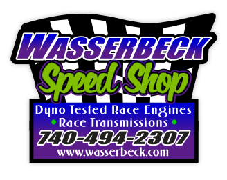 Wasserbeck Speed Shop